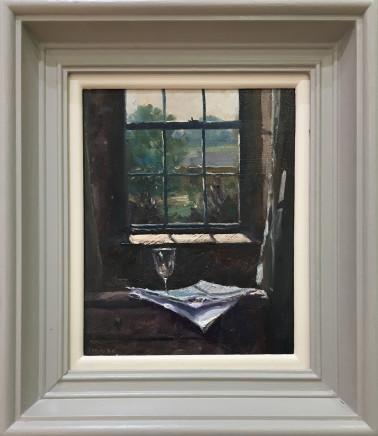 Ian Layton, Through the Window