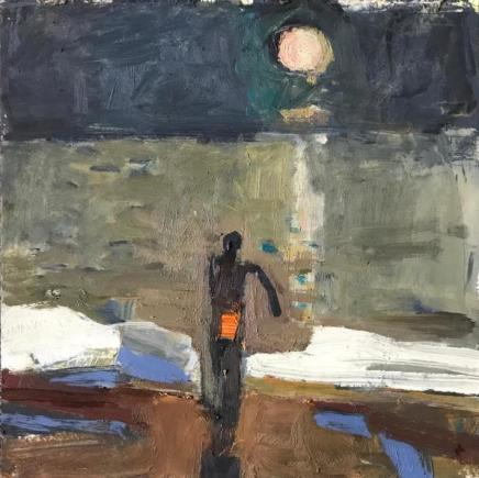 Arthur Neal NEAC, Night Sea