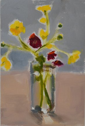 Liam Spencer, Wildflowers in a Jar