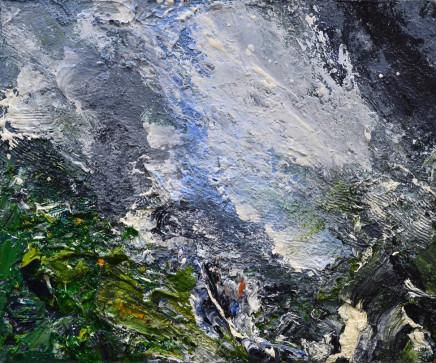 Matthew Bourne, Beneath The Copper Mine, Drifting Mist, 2019