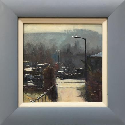 Ian Layton, Winter Light