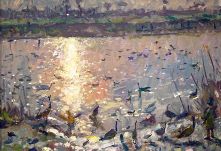 Andrew Farmer ROI, Early Spring