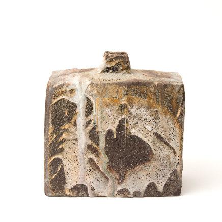 Ken Matsuzaki, Yohen Rectangular Vase