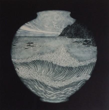 Sally Spens, Flowers Across the Ocean