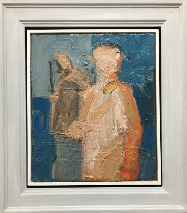 Arthur Neal NEAC, Warriors