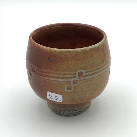 John Jelfs, Yunomi Bowl, 2020