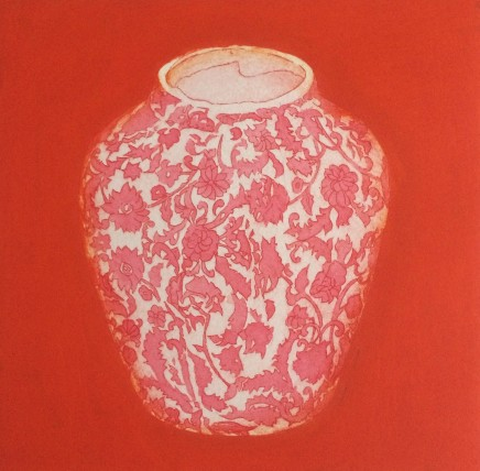 Sally Spens, Vase Study 2