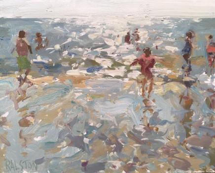 Adam Ralston MAFA, Sea Sparkle