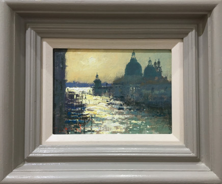 Ian Layton, Sun Light Morning, Venice