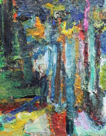 Craig Jefferson NEAC, Daffodils and Mirror