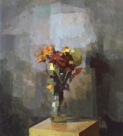 James Bland, Mjollnir