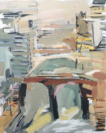 Colin Taylor MAFA, Blackfriars –Victoria