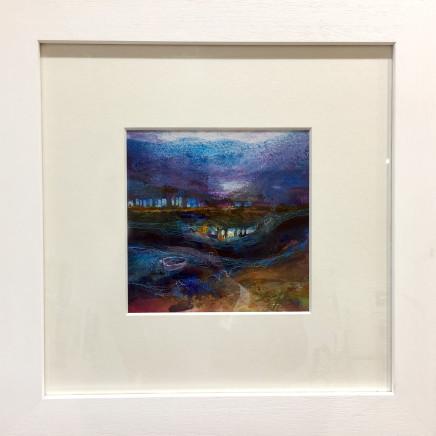 Jan Gardner RCA, Water's Edge, 2018