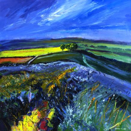 Richard Clare, Purple Heather