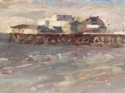 Adam Ralston MAFA, Sunset Lounge, North Pier