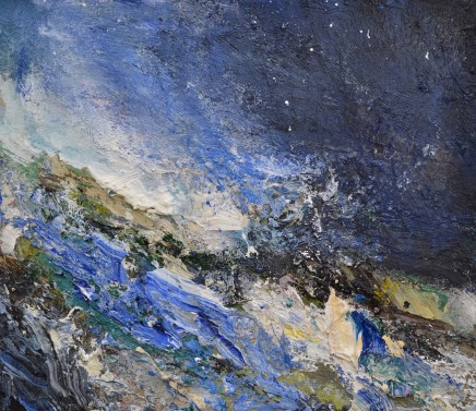 Matthew Bourne, Calm At Dusk, High Tide
