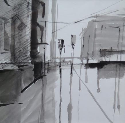 Michael Ashcroft MAFA, The Waterhouse, 2018