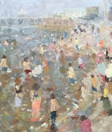 Adam Ralston MAFA, Blackpool Bathers
