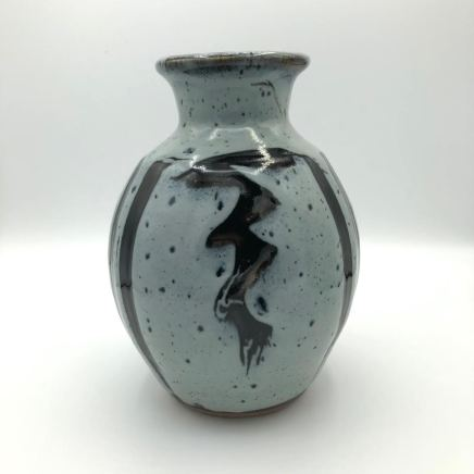 John Jelfs, Small Bottle Vase, 2020