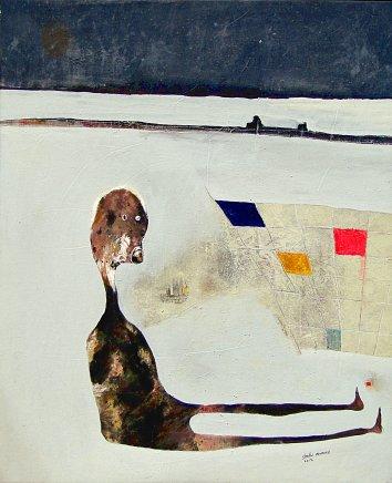 Shabu Mwangi, Observer, 2013