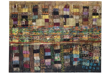 Momar Seck, Reflects, 2015