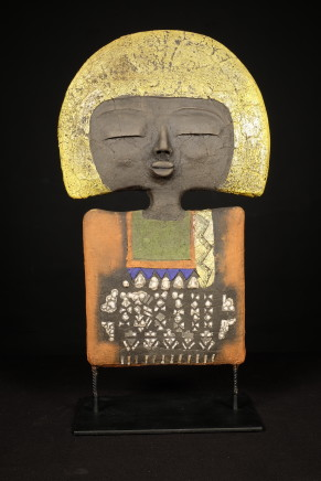 Etiyé Dimma Poulson, Sun entity, 2017