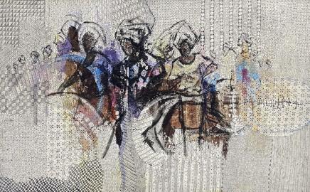 Nike Davies-Okundaye, Women of Honour, 2005