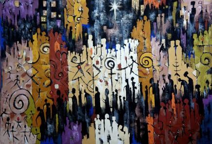 Wiz Kudowor, Transitory Pursuits, 2015