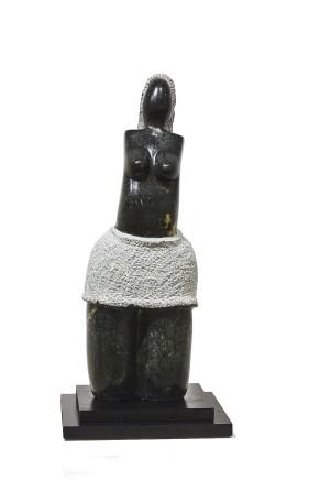 Phillip Kotokwa, Boob - Tube, 2001