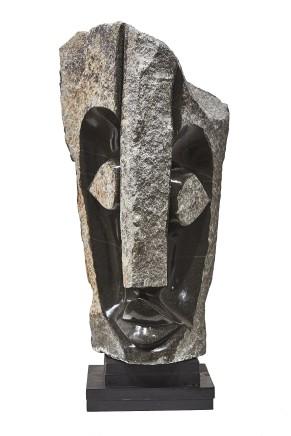 Phillip Kotokwa, Mask, 2009