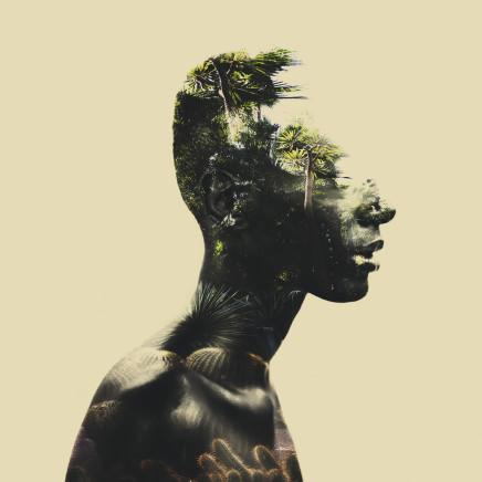 Ade ÀSÌKÒ Okelarin, Loosing myself, 2016