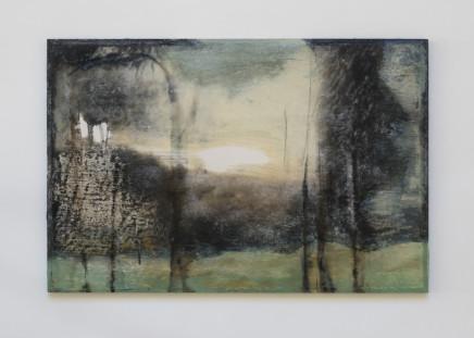Siobhan McDonald, Song of trees , 2021