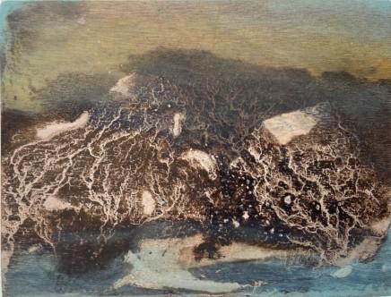 Siobhan McDonald, The trees are murmuring , 2021