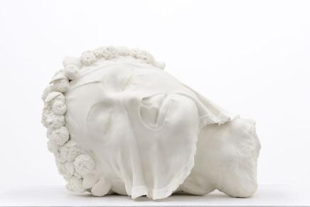 Ursula Burke, Balaclava Bust , 2014