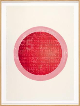 Elva Mulchrone, Wheel of Fortune, 2019