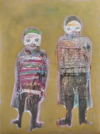 Marty kelly, Adestes Fidel-ish, 2016