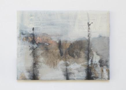 Siobhan McDonald, The trees are murmuring, 2021