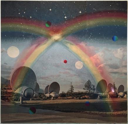 George Bolster, Stratopause Artist Talk: Video, 2021