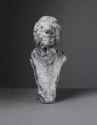 Marc Quinn, Character Head I, 1990