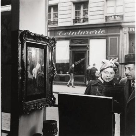 Robert Doisneau, Un Regard Oblique, 1948