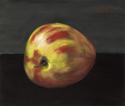Grégoire Müller, Apple, 2012