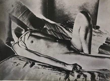 Marcel Bovis, Nude (1)