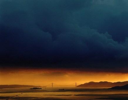 Richard Misrach, Golden Gate 3-8-98