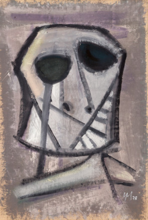 Grégoire Müller, Vanity, 1978