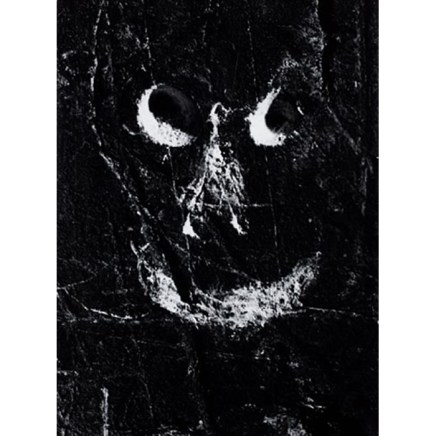 Brassaï, Graffiti (Série VIII, La Magie), c. 1956