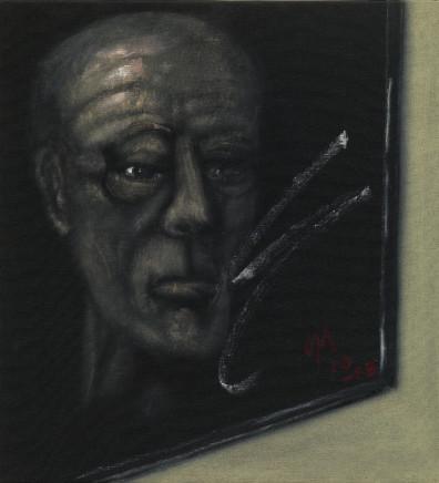 Grégoire Müller, Reflexion, 2010-2013