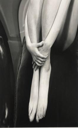 André Kertész, Distortion , 1933