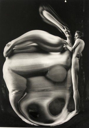 André Kertész, Distortion #4