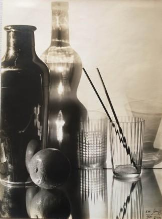 Emmanuel Sougez, Still Life, 1931