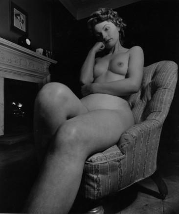 Bill Brandt, Nude, 1953